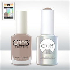 Color Club GEL Duo Pack - High Society #881
