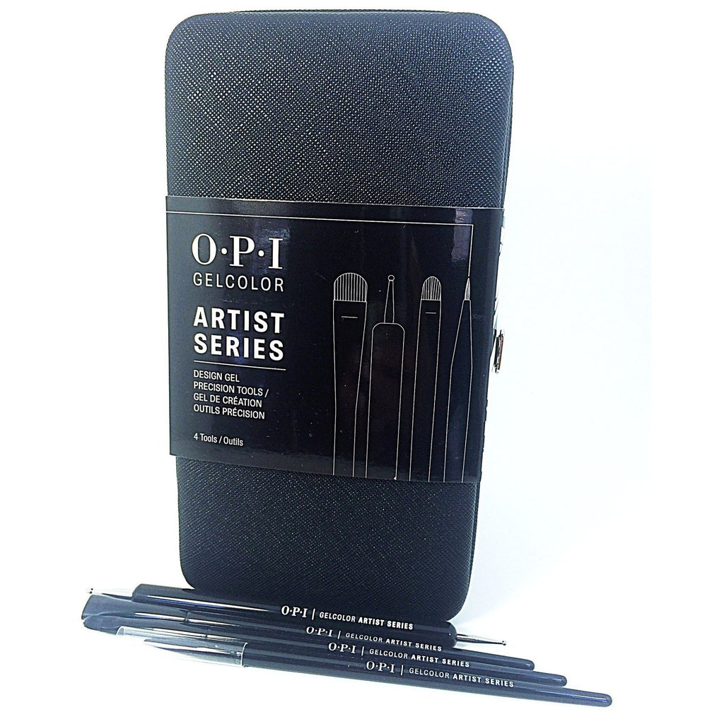 OPI GelColor Artist Series - Design Gel Precision Tools - Universal Nail Supplies