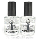 Seche Dry Fast Top + Crystal Clear Base - Universal Nail Supplies