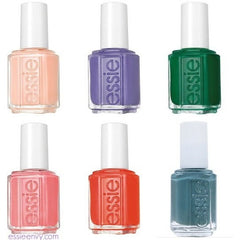 Essie Lacquer Lounge Lover Collection