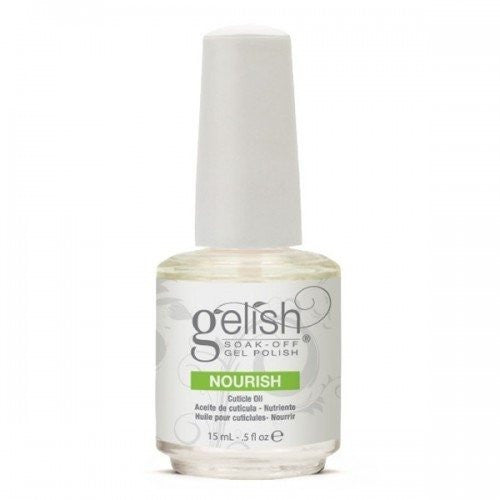 Harmony Gelish Nourish Cuticle Oil - Universal Nail Supplies