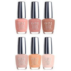 OPI Infinite Shine Summer 2016 Collection Set Of 6