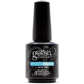 Harmony Gelish PhotoFinish LED Gel Nail Sealer Gel - Universal Nail Supplies