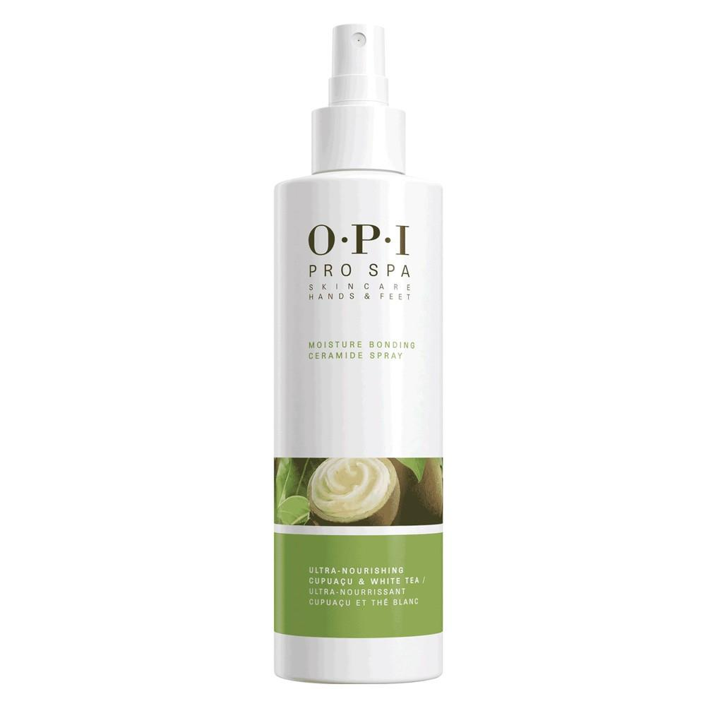 OPI Pro Spa - Moisture Bonding Ceramide Spray 3.8 oz - Universal Nail Supplies