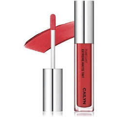 Cailyn Pure Lust Extreme Matte Tint - Narcissist #01