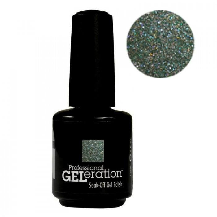 Jessica GELeration - Prom Queen #966 - Universal Nail Supplies