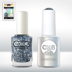 Color Club GEL Duo Pack - Savoy Nights #1011