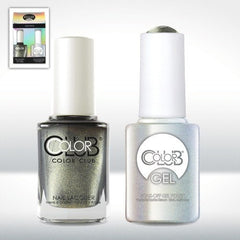 Color Club GEL Duo Pack - Snakeskin #901