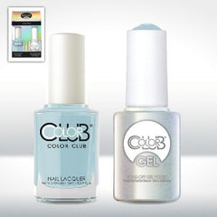 Color Club GEL Duo Pack - Take Me To Your Chateau #878