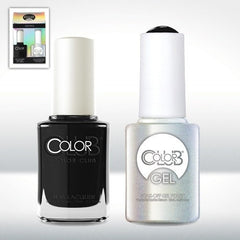 Color Club GEL Duo Pack - Where's The Soiree #854