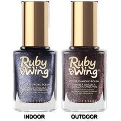Ruby Wing Color Changing Lacquer - Relaxed Fit