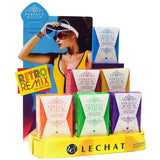 LeChat Perfect Match Gel + Matching Lacquer Retro Remix Collection