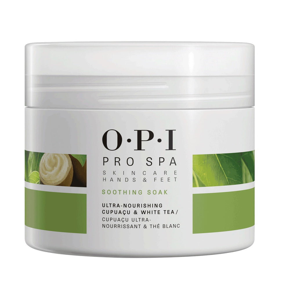 OPI Pro Spa - Soothing Soak 7.2 oz - Universal Nail Supplies