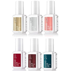 Essie Gel Winter 2016 Getting Groovy Collection