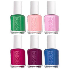 Essie Lacquer Spring 2017 B'aha Moment Collection
