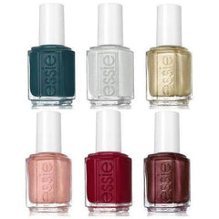 Essie Lacquer Winter 2016 Getting Groovy Collection