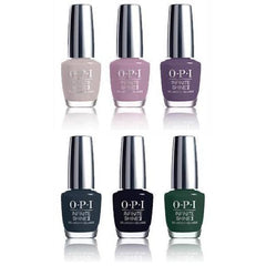 OPI Infinite Shine Fall 2016 Collection Set Of 6