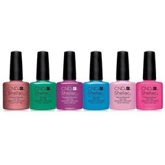CND Creative Nail Design Shellac - Art Vandal Spring Collection