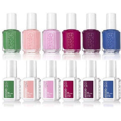 Essie Gel + Lacquer Spring 2017 B'aha Moment Collection Set Of 12