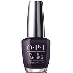 OPI Infinite Shine - Suzi & the Arctic Fox ISL I56