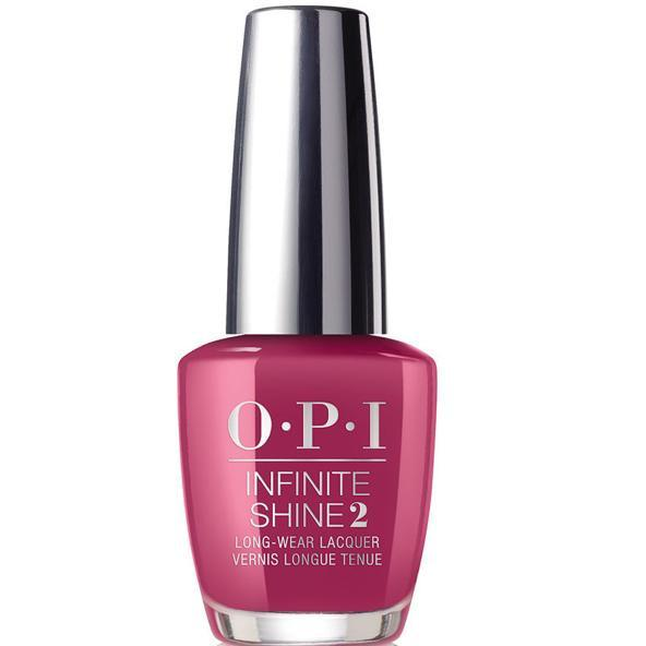 OPI Infinite Shine - Aurora Berry-Alis ISL I64 - Universal Nail Supplies