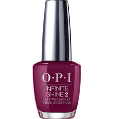 OPI Infinite Shine - In the Cable Car-Pool Lane ISL F62