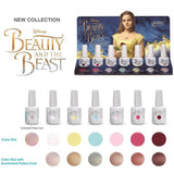 Harmony Gelish 2017 Beauty & The Beast Collection Set Of 7