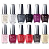 OPI Infinite Shine Holiday 2017 Xoxo Collection Set Of 12