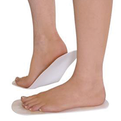 Spray Tanning Sticky Feet Packs