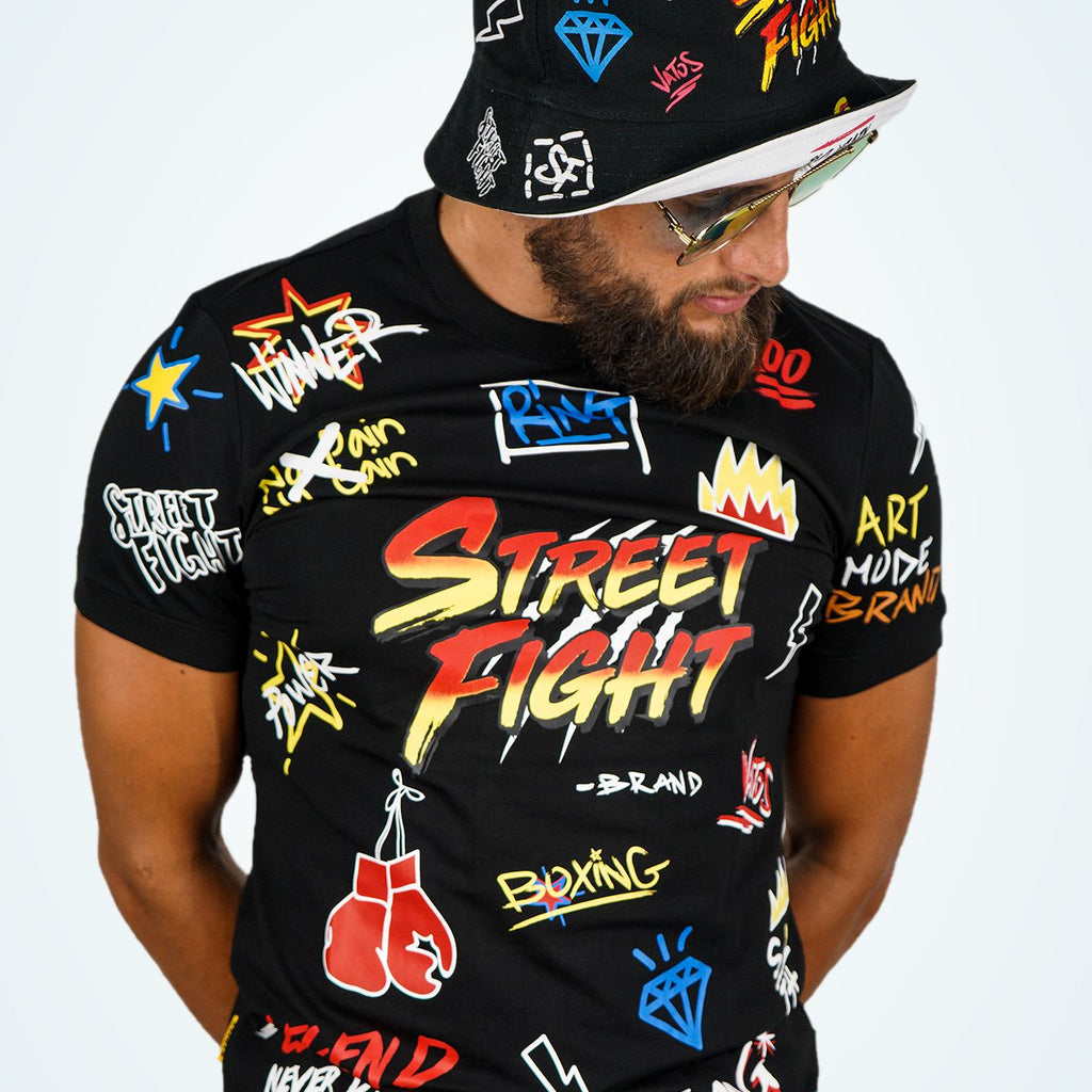 STREET FIGHT Shop