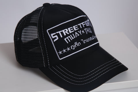 StreetFight 'Origins' Black