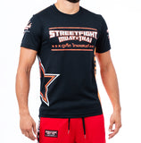 StreetFight 'Origins 2.0' Black/Orange