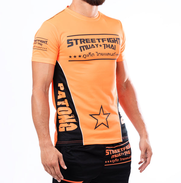 StreetFight 'Origins' Orange