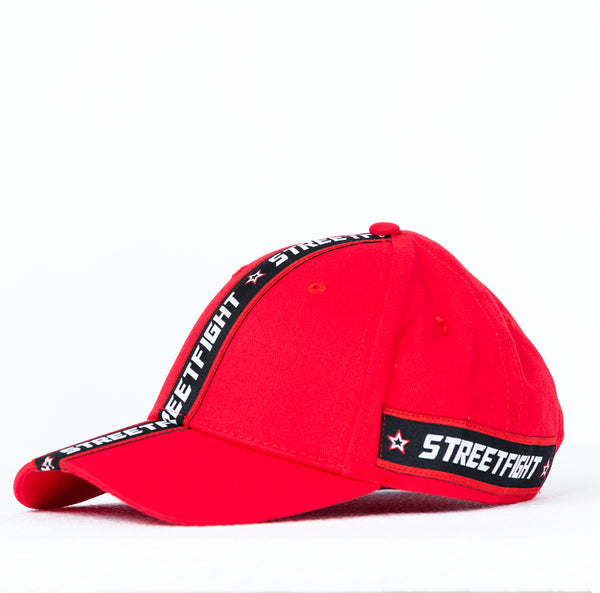 StreetFight 'Notorious' Red