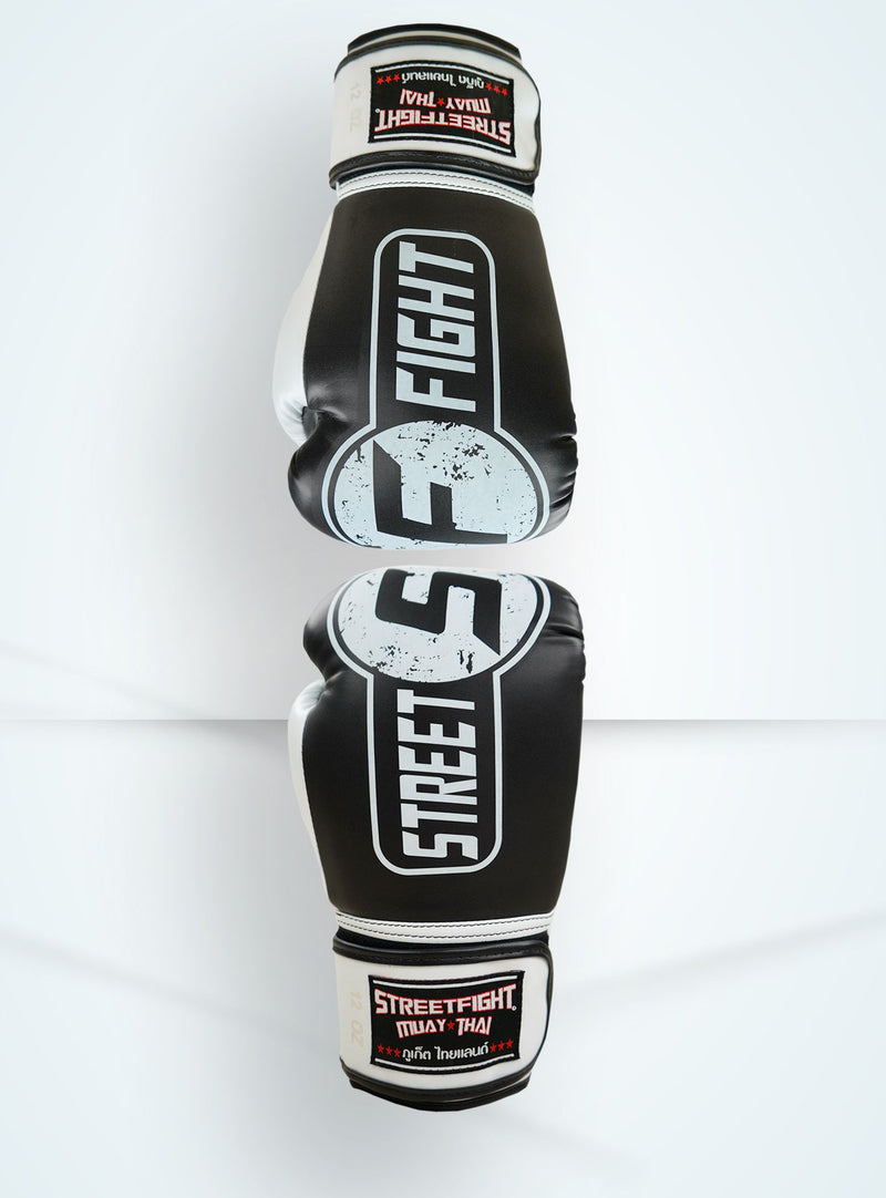 StreetFight 'Origins' Black/White