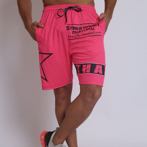 StreetFight 'Origins' Pink/Black