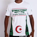 StreetFight 'Origins' Algeria White