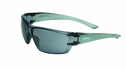 Honeywell Xv401 North Conspire Eyewear, Gray Lens