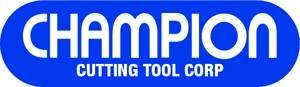 Champion Cutting Tool 121Lh 705Lh Left Hand Drill Set, 21-Piece