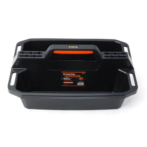Tactix Plastic Tote &Amp; Caddy Tray | 320200