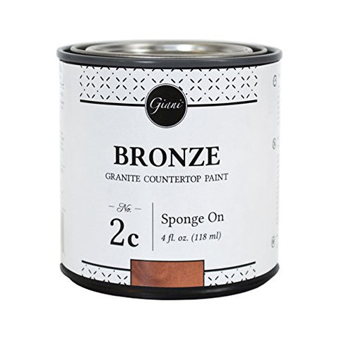 Giani Granite Step 2 Mineral Color - Bronze 4Oz