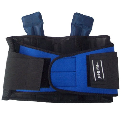 Impacto Atam Air Temp Advantage Back Support, Blue