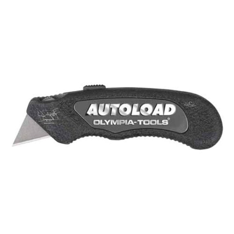Olympia Tools 33-183 Turboknife By Autoload