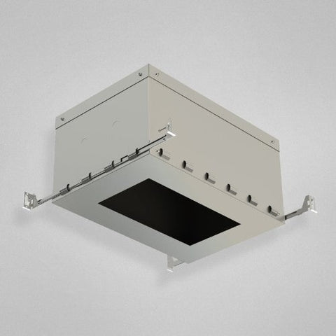 Eurofase 24072 Te112/Te112Led/Te162 Insulated Ceiling Box