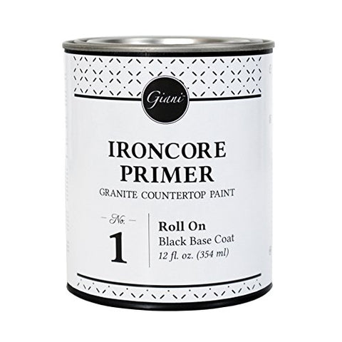 Giani Granite Ironcore Primer 12Oz