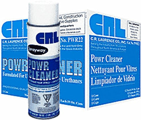 Crl Cr Laurence Pwr22 Power Glass Cleaner