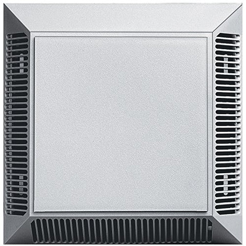 Builders Edge 140057575001 Vent White