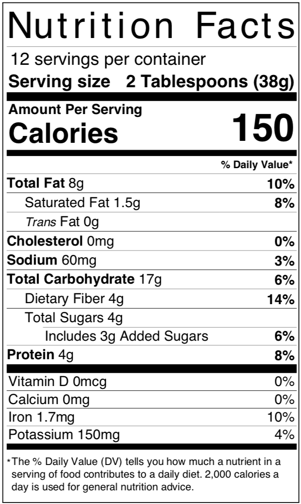 Adaptogenic Oatmeal Chocolate Chip Cookies- 10 pack