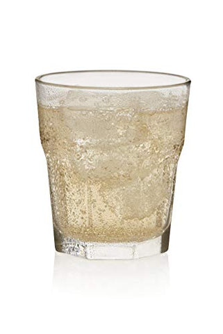 Libbey Gibraltar Rocks Glasses, Set Of 12