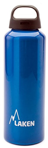 Laken Classic Water Bottle .75 Liter,Blue